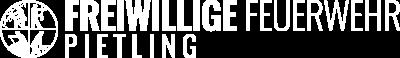 Feuerwehr Pietling Logo